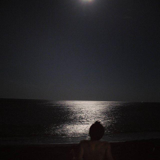 Moon & Child