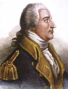 Benedict Arnold-His name is synonymous with disloyalty. During the American Revolutionary War, Arnold began the war in the Continental Army, but later defected to the British Army. While still a general on the American side, he became Commander of the West Point fort in New York, and offered to surrender it to the British. After the plot came to light, in September 1780, Arnold joined the British Army as a brigadier general, with a sizable pension and £6,000 signing bonus.
