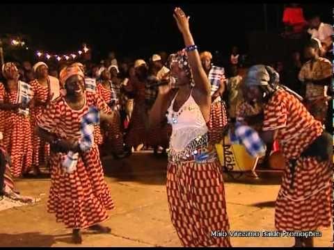 Mandjuandandi da Guine-Bissau. A Cultural, a nossa Riqueza (03)