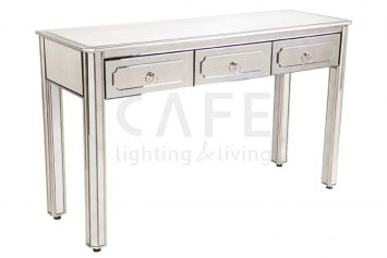 Claudette Console Table