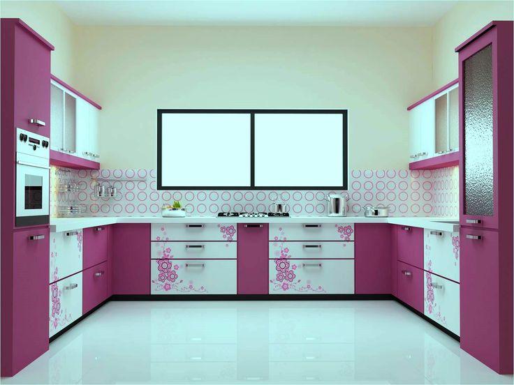#Kitchen , #Kitcheninterior , #Modularkitchen , #Interior