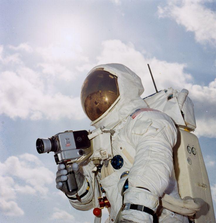 astronauts apollo 11 visite - 736×760