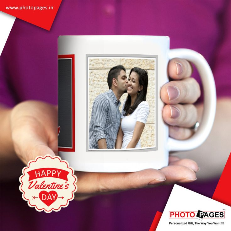 PIYO MUG-ERR... PYAAR SE!  #ValentinesDay #valentinesgift #mug #personalizedmug #Ahmedabad #PhotoPages #personalizedgift  Visit: http://ow.ly/Y3OtD