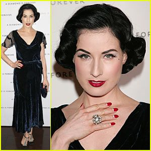 the burlesque style pinterest dita von wedding and dita von teese