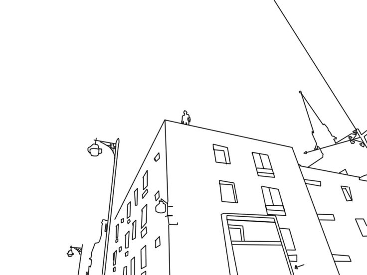 Oxford Digital Drawing