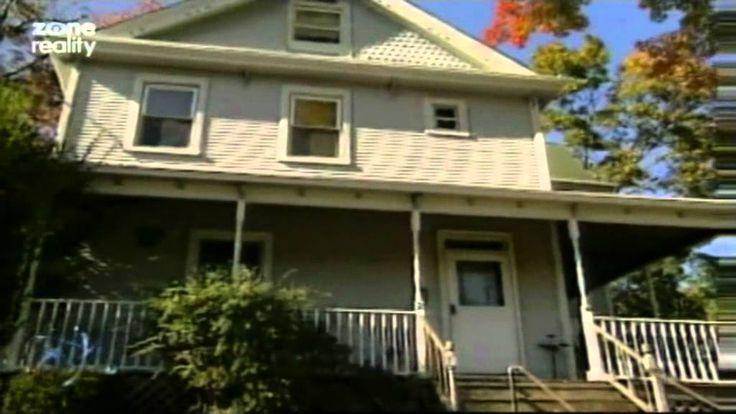 Nevysvětlitelné záhady - Domy kde straší CZ HQ