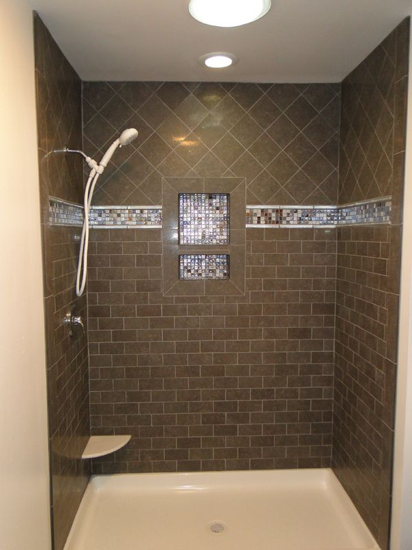 examples of small bathroom remodels bathroom remodel u2013 vanity and shower with niche