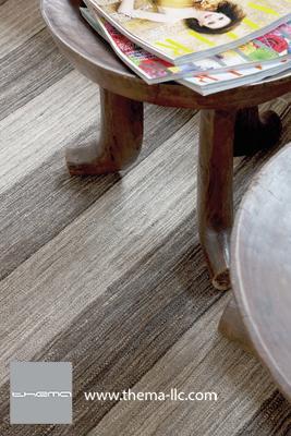 ETHNIC DESERT floor rug