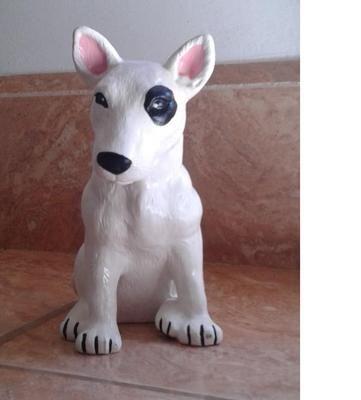 Budweiser Dog Spuds Mackenzie Breed