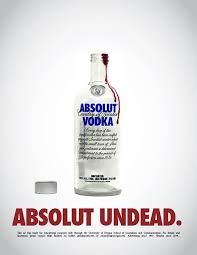 Image result for absolut vodka advertising campaign