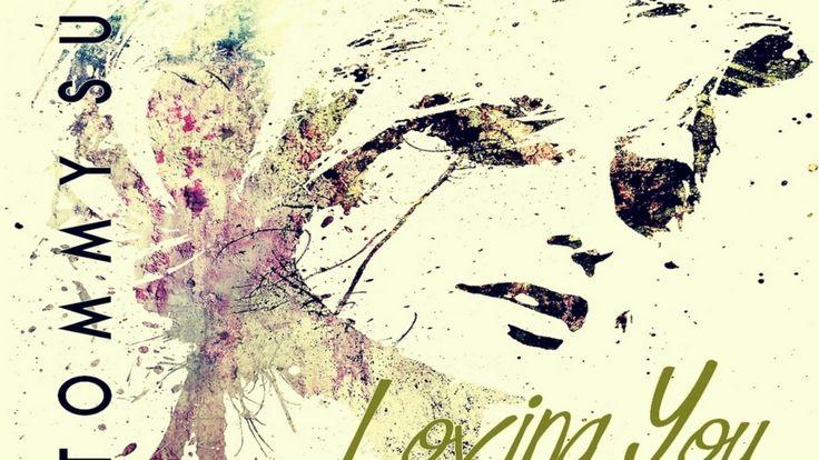 TOMMY SUN - Loving You (Xtended Disco Mixx) [Italo Disco 2o17]