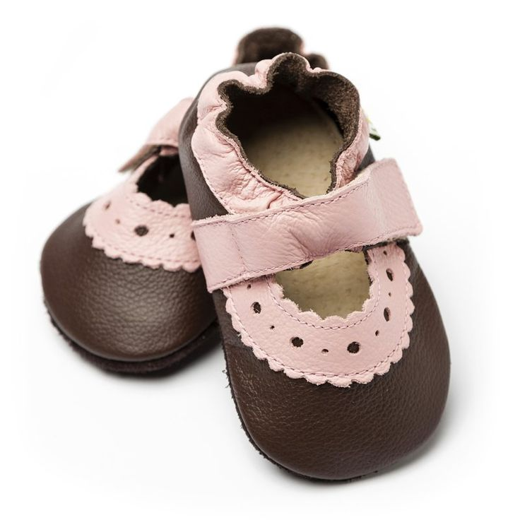 Liliputi® Soft Baby Sandals - Sahara Brown 2015 collection #soft #liliputi #babysandals