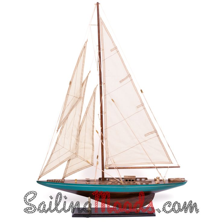 Large-size model yacht, height: 85 cm! http://sailingmoods.com/en/home/5-large-size-model-yacht-height-85-cm-.html