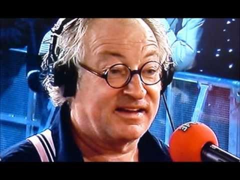 Youp van 't Hek - Meneer Alzheimer