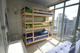Image result for DOUBLE BED IKEA HACKS