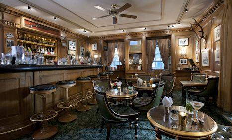 Bar Hemingway, Ritz, Paris