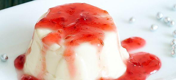 Συνταγές για δροσερά γλυκά με ζελέ