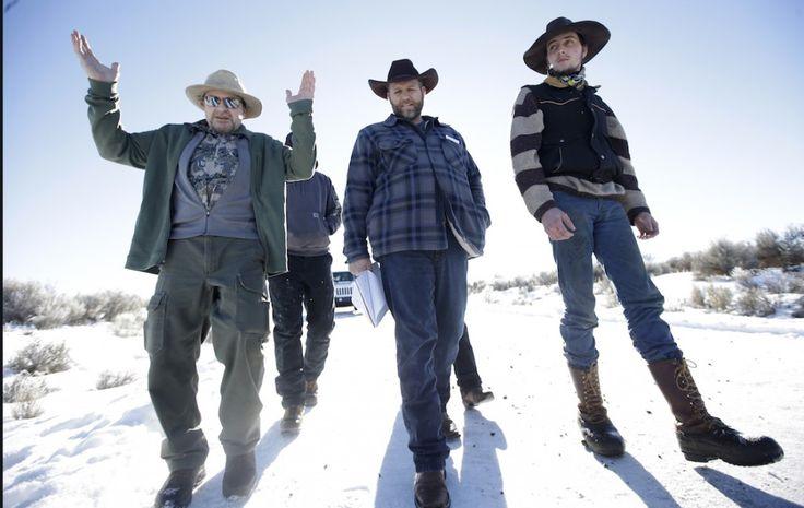 Armed Oregon Militia Creates Kangaroo Court To Indict Government | ThinkProgress