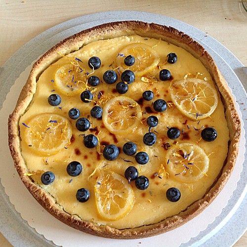 Italienische Zitronentarte, ein beliebtes Rezept aus der Kategorie Tarte/Quiche. Bewertungen: 13. Durchschnitt: Ø 4,1.