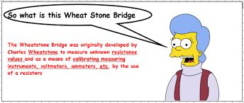 Image result for wheatstone bridge