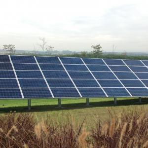 Sistema Solar Fotovoltaico 8 kW Off Grid Radian