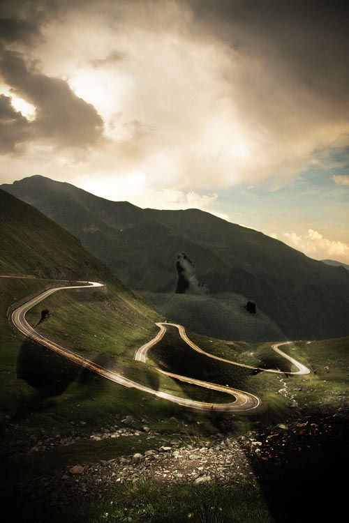 The roughly east-west road over the Col du Tourmalet is the Tour de France's favorite high pass, having been included more than 80 times. #cyclingmemories  #rideisthewayoflife