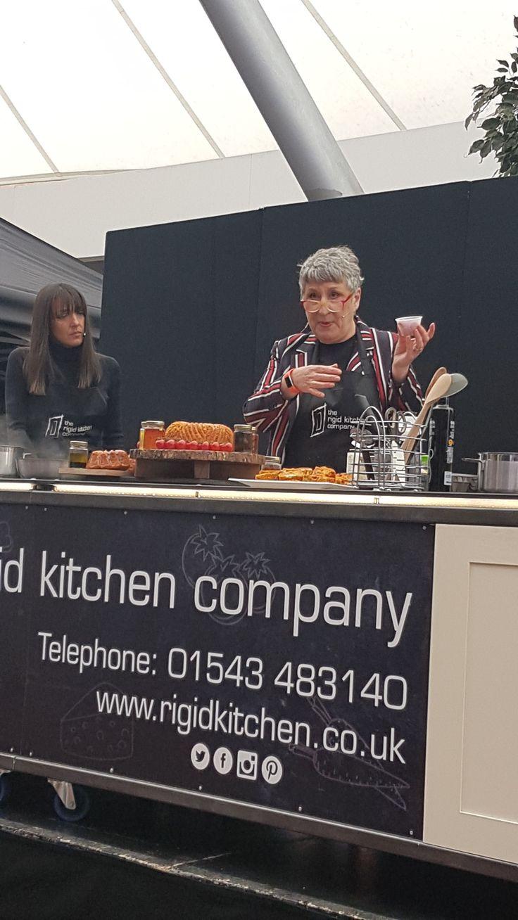sutton staffordshire gbbo foodfestival kitchendesign