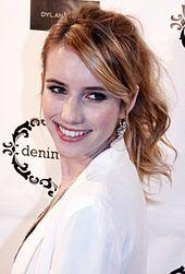 Emma Roberts - Wikipedia, the free encyclopedia