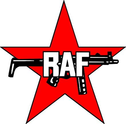 Rote Armee Fraktion – Wikipedia