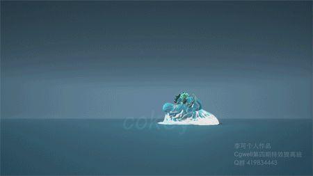 CGwell游戏特效提高班(四期)案例全公开 - 游戏特效提高班(四期) - CGwell CG薇儿论坛,最专业的游戏特效师,动画师社区 - Powered by Discuz!