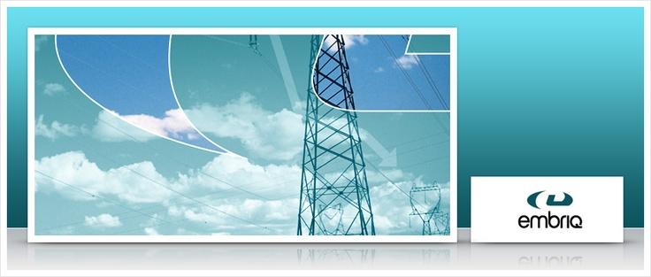 Ninetech har utvecklat ett verktyg för mätning av energi inom industri till Embriq. Efter lansering är det fortsatt systemförvaltning som gäller.