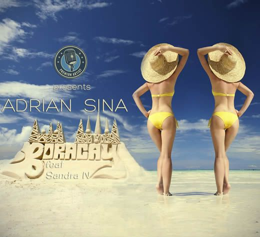 Adrian Sina feat Sandra N - Boracay     http://www.emonden.co/adrian-sina-feat-sandra-n-boracay
