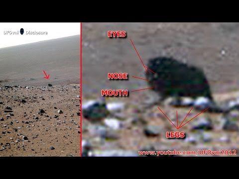 mars rover getting dark - photo #3