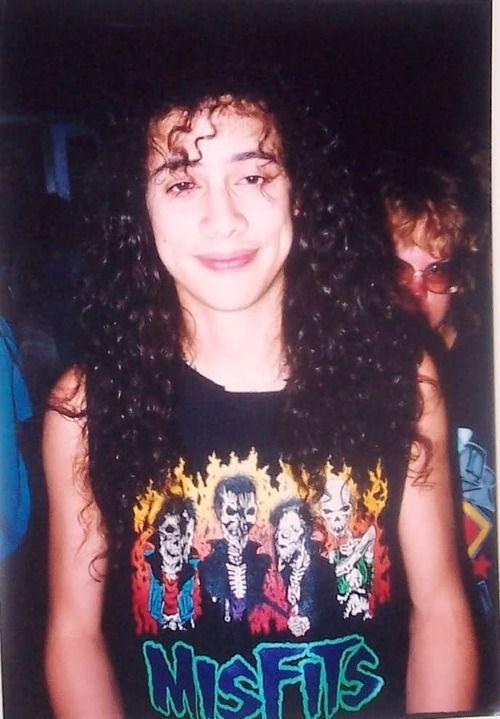 ~Kirk Hammett~