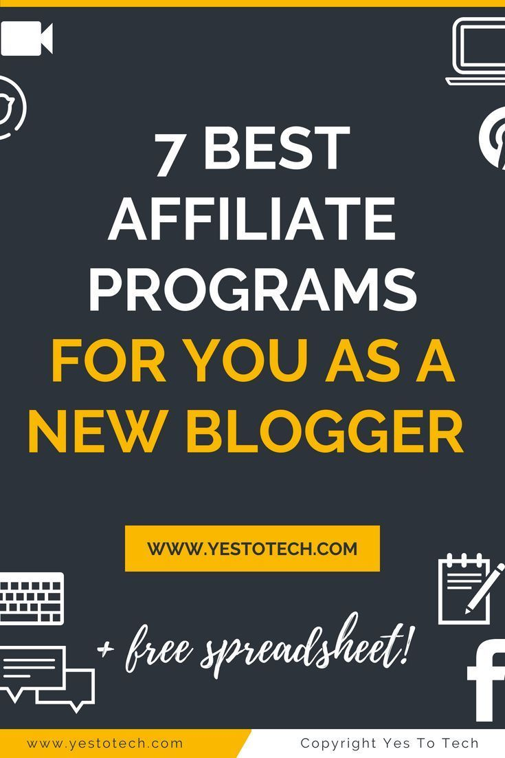 The 8 Best Affiliate Programs To Earn Passive Income And Make Money