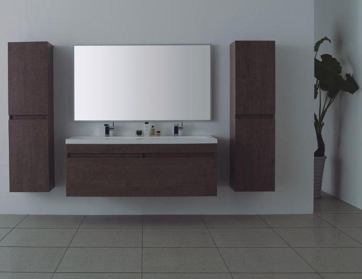 313 best bathrooms images on Pinterest | Bathroom ideas, Bathrooms ...