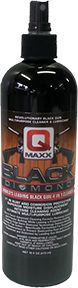 MATRIXX Qmaxx Black Diamond Oil/Cleaner 16oz Pump Bottle, EA