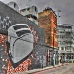 It's the toast of the town #streetart #art #london