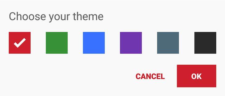Opera Mini Beta Brings Themes in an Update