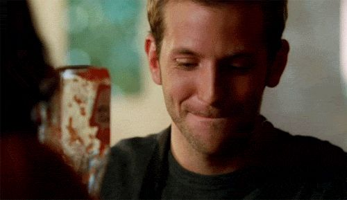 Pin for Later: 27 Times Bradley Cooper Was Superhot on Screen Alias (2001)