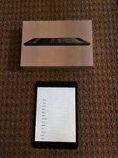 Apple iPad mini 1st Generation 16GB, Wi-Fi, 7.9in - Black & Slate Price: USD 83.67  | http://www.cbuystore.com/product/apple-ipad-mini-1st-generation-16gb-wi-fi-7-9in-black-slate/10127827 | United States