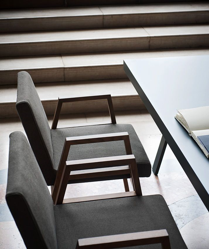 Babela Chair by Achille & Pier Giacomo Castiglioni for Tacchini. Available from Stylecraft.com.au