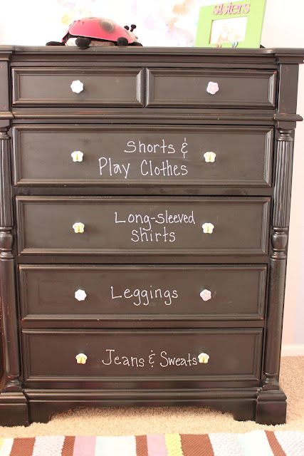 17 Images About Labels For Clothes Drawers On Pinterest
