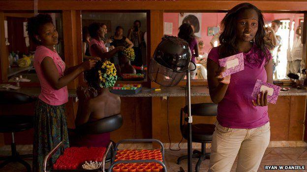 Los condones para mujeres están de vuelta