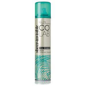 COLab Dry Shampoo Sheer
