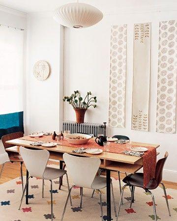 16 Best Lotta Jansdotter Press Images On Pinterest  Artist Gorgeous Dining Room Attendant Duties Design Decoration
