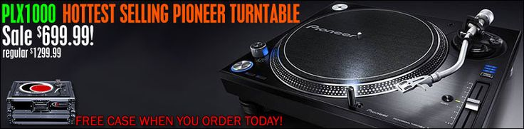 We have best DJ Equipment Here.Want to a best price just visit 123dj.com