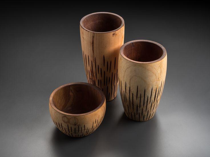 Contenedores en madera, Orito. Producto Laboratorio Putumayo bit.ly/2dnHq2t