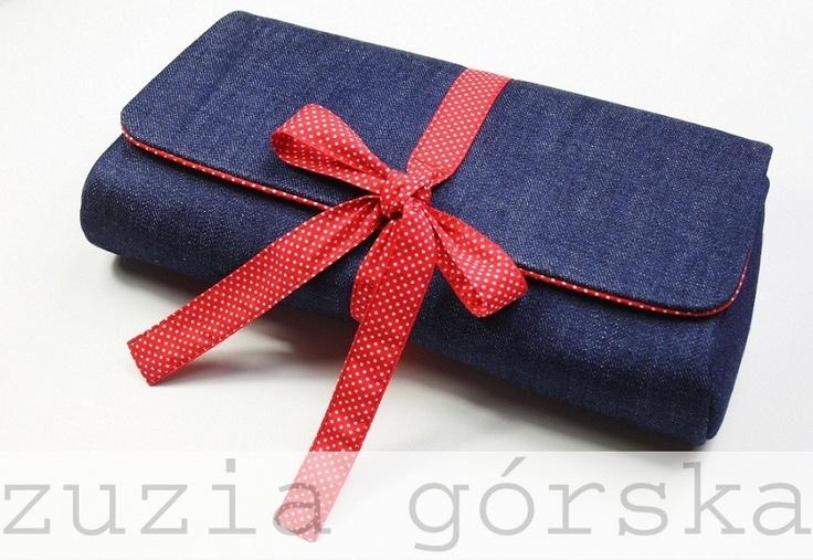 MiniBow Pin Up Jeans Zuzia Górska