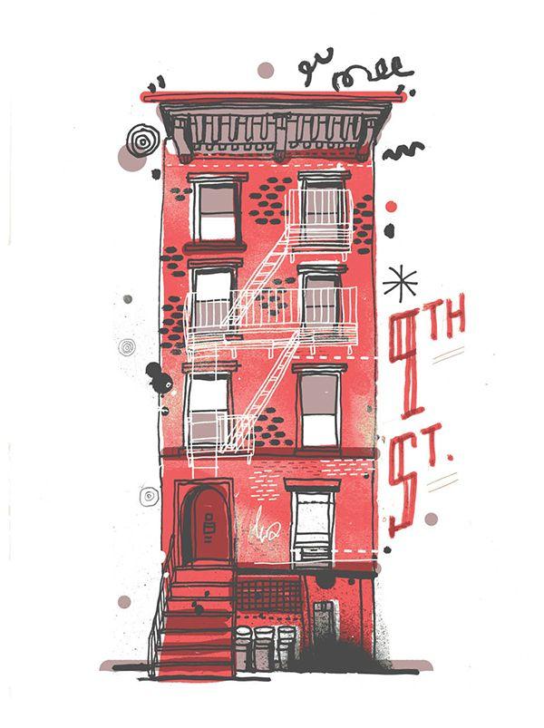 All The Buildings In New York | BigJon